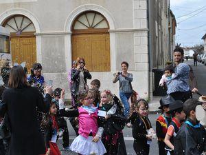 Carnaval de Tonneins 2015