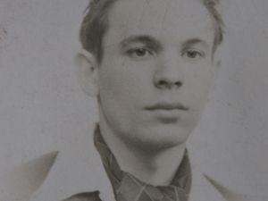 Portraits de Jean Lutas. Dates non connues.
