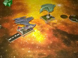 News et Star Trek Attack Wing