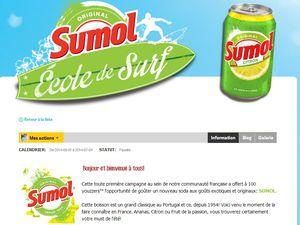 Screenshots site Youzz.net
