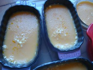 Flan aux oeufs ultra facile....cookeo