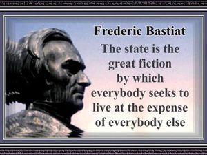 """Des """"libéraux"""" de tous temps ont crée, façonné des chemins, mais un seul leurs sont commun, celui de la Liberté ! 1/4"""
