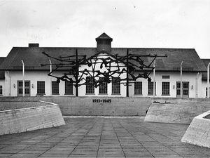 Le Camp et le Mémorial