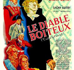 Le Diable boiteux de Sacha Guitry