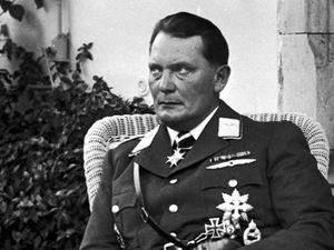 Hermann Goering et Robert Ritter von Greim