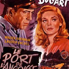 Le Port de l'angoisse d'Howard Hawks