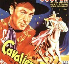 Le cavalier du désert de William Wyler