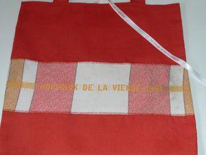 N°486 Le sac de la Vienne (Nel)