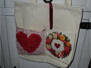 N°339 Le sac j'ai du coeur : inscrivez vous !