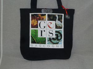N°432 Le sac du Gers (Marikafée)