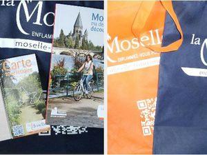 N°457 Le sac de la Moselle