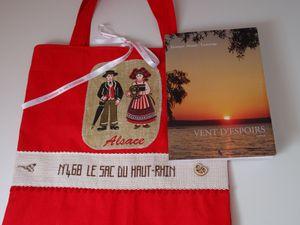 N°468 Le sac du Haut-Rhin (Nel)