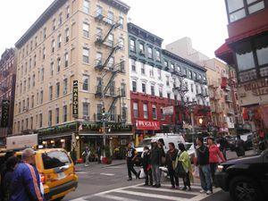 NEW YORK : Gospel à Harlem