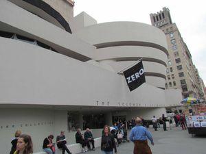 NEW YORK : Le MET(Metropolitan museum of art)