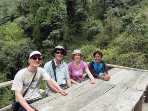 Trek de 4 jours au nord-ouest de Pokhara