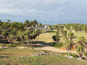 Ruines de Tulum, grand Cenote et Akumal