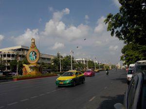 THAILANDE : Iles du Sud
