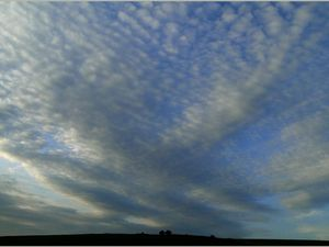 Brume ou petit nuage...