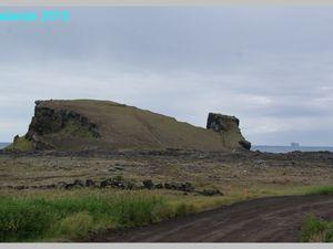 Islande 2015. De Reykjavik à Hella. Jour 1.