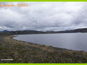 Lac Lambavatn