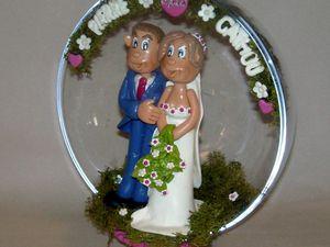 Honneur aux jeunes mariés