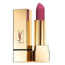 Deux rouges à lèvres mats : fuchsia fétiche et rose perfecto, 31 €