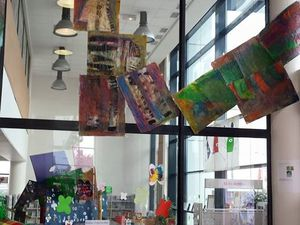 Art'ifice : une belle exposition