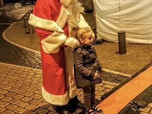 Noel dans les quartiers