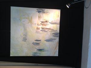 L'exposition &quot&#x3B;Résonance&quot&#x3B; au centre Jean Hardouin