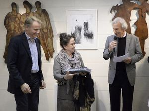 AAM : 68ème salon d'automne au centre Jean Hardouin
