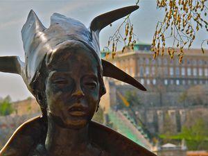 La petite princesse de Budapest