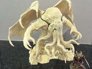 2 new Cthulhu's coming soon !
