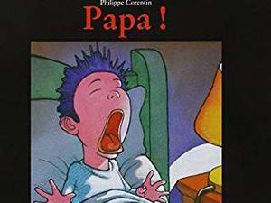 Pour Halloween, on lit aussi des histoires....avec les enfants petits et grands