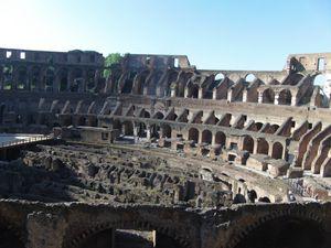 Voyage à Rome..... Vacances de Thomas... (suite)