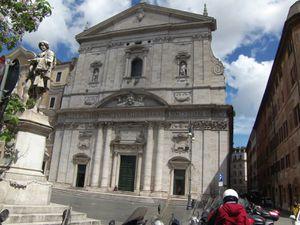Voyage à Rome... Dernières journées de vacances romaines