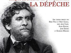 Supplément du 31 juillet 2014 : ce jour La Dépêche du midi a sorti un nouvel hors série des éditoriaux signés Jean Jaurès
