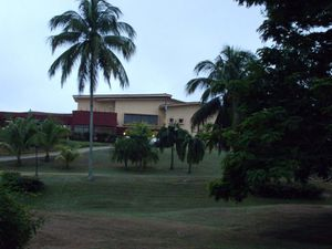 Viaje por Cuba.... De Sancti Spiritus à Varadero en s'attardant un peu à Santa Clara