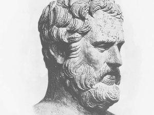 Philo bath... Philosophes de la Grèce antique (1) : Les sept Sages.