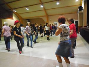 MINI BAL 26 Octobre 2015
