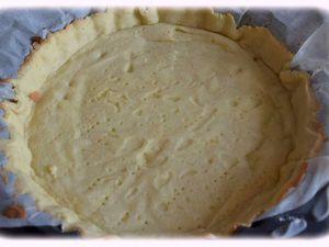La pâte sucrée de Pierre Hermé