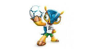 Idée plateau Télé spécial coupe du monde de foot