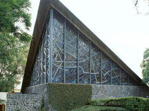 Chapelle Notre Dame de la Solitude - El Altillo