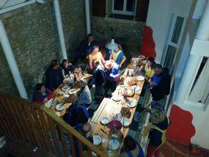 Sortie Club 2015 : On a eu la foi... gras