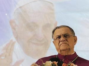 TERRE SAINTE : Deux bains de foule du Pape à Amman et à Bethléem, pas à Jérusalem