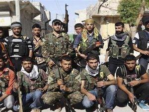 IRAK: « l'Etat islamique de l'Irak et du Levant » s'empare de Mossoul et de la Province