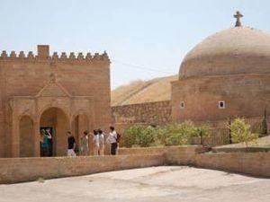 Irak: prise du monastère syro-catholique de Mar Behnam  par des djihadistes