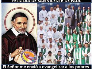 En chemin avec Saint Vincent-de-Paul... Donnons la parole à la Famille vincentienne (N° 2)