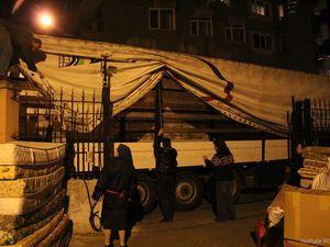 Des Filles de la Charité, à Istanbul... Hôpital de la Paix. Une histoire de coeur...
