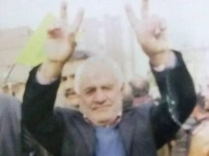 Gazi Güray était ouvrier retraité, père de trois enfants&#x3B; il était venu au meeting d'Ankara accompagné de ses camarades de l'association des Alévis de Mersin&#x3B; il a été inhumé à Mazgirt, près de Dersim (Tunceli, une région à la fois kurde et alévie). Sabri Elmas était un commerçant de 67 ans, père de huit enfants&#x3B; il est inhumé à Silvan (département de Diyarbakır).