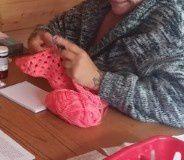 aprentissage au crochet